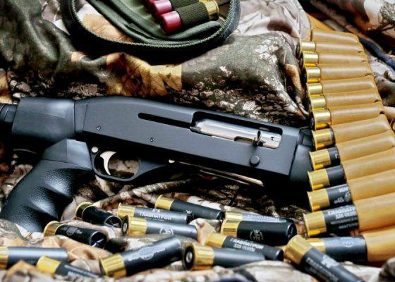 Охотничьи патроны и боеприпасы